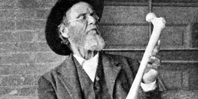 Ostéopathie, histoire et concept